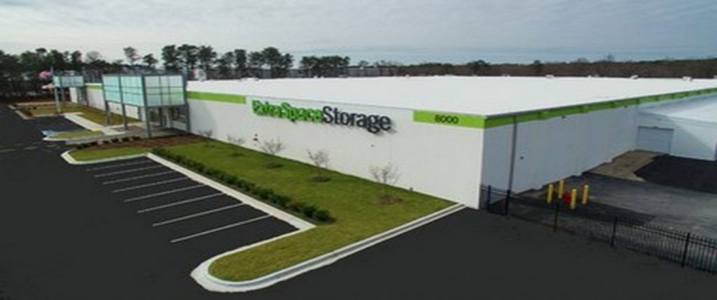 Attrayant ExtraSpace Storage/Telegraph Road Is A 1168 Unit Self Storage Facility  Consisting Of 103729 SF Of Climate Controlled Storage, 8,200 SF Of  Non Climate ...